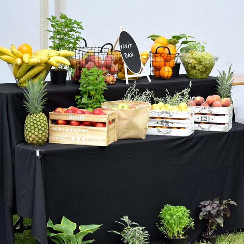 catering - lam events