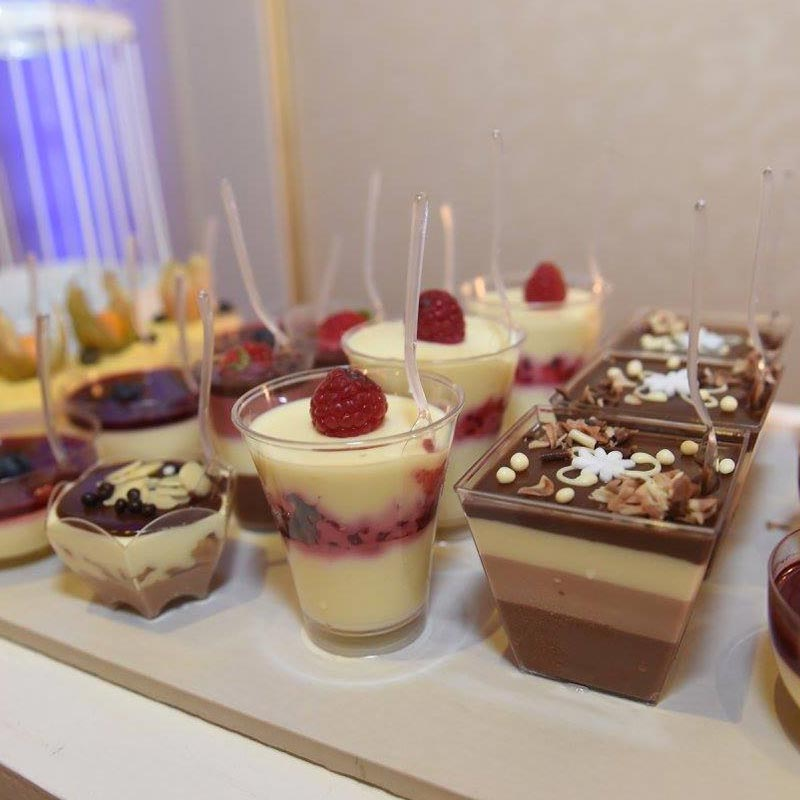candy bar - lam events